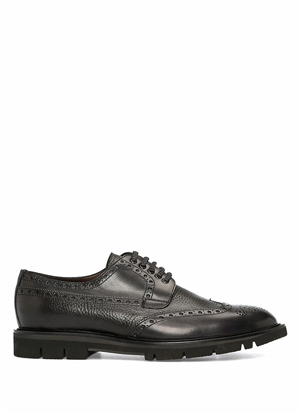 Barrett Deri Oxford Ayakkabı 1887.0 Tl